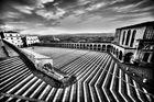 """Mostra collettiva: """"Tra le mura di Assisi"""" - 18. La piazza"""