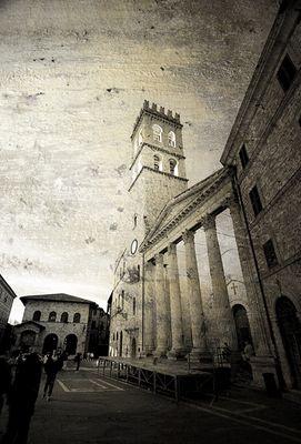 """Mostra collettiva: """"Tra le mura di Assisi"""" - 19. Icone"""