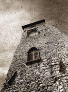 """Mostra collettiva: """"Tra le mura di Assisi"""" - 3. Verso il cielo"""