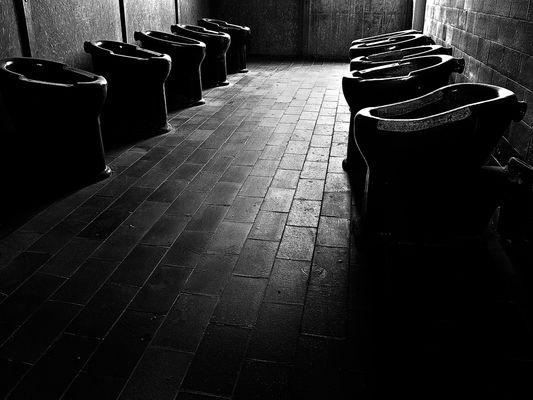 """Mostra online di Alberto Busini """"Il valore della memoria"""" - 9."""