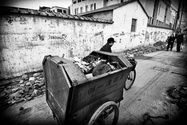 "Mostra online di Aldo Feroce: ""Last Shangai - 5."