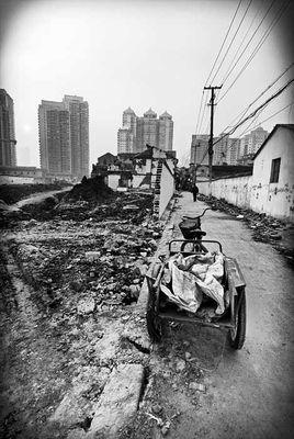 "Mostra online di Aldo Feroce: ""Last Shangai - 9."