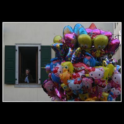 """Mostra online di Aldo Palin: """"Gente alla finestra"""" - 4."""