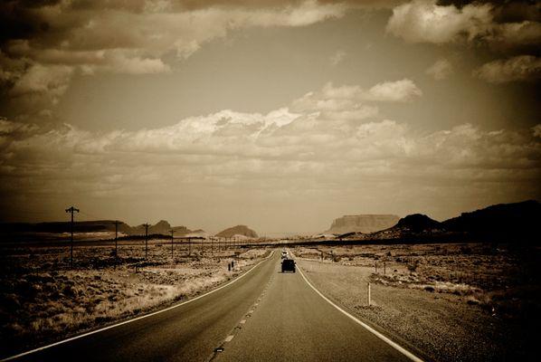 """Mostra online di Alessandro Ruiz """"Dettagli"""" - 5. On the road"""