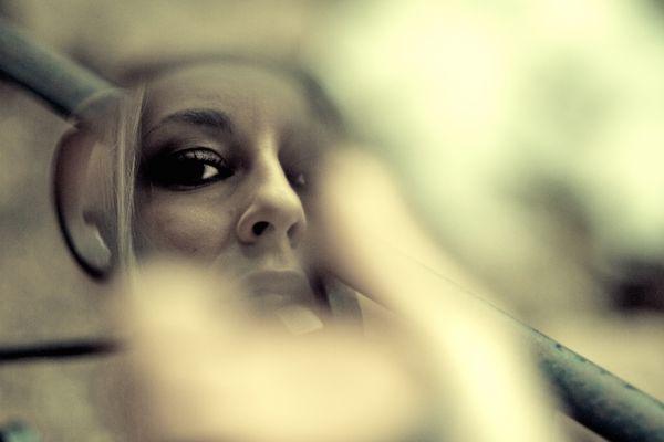 """Mostra online di Alessandro Ruiz """"Dettagli"""" - 7. Specchio delle mie brame"""