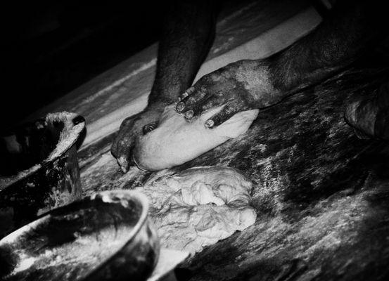 """Mostra online di Alessandro Russo: """"Il mondo del mio lavoro"""" - 3."""