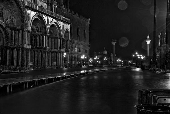 """Mostra online di Alvise Caburlotto: """"Highwater dreams and reality"""" - 8. Un giorno in dicembre"""