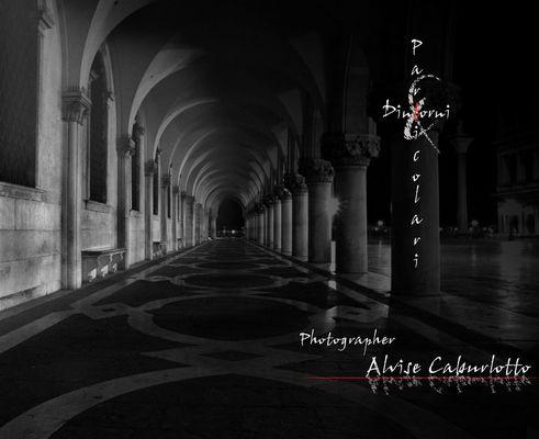 """Mostra online di Alvise Caburlotto """"Particolari e dintorni"""" -"""