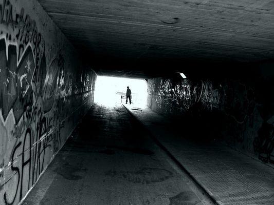 """Mostra online di Andrea Gasparro: """"Essere uomini"""" - 1. Speranza"""
