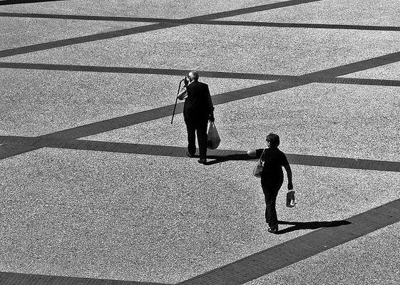 """Mostra online di Andrea Gasparro: """"Essere uomini"""" - 10. Percorsi"""