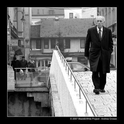 """Mostra online di Andrea Grosso: """"SaRajEvo"""" - 2."""