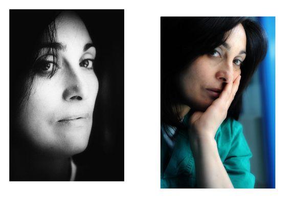 """Mostra online di Andrea Minichini """"La mia squadra: Grazia"""" - 9."""