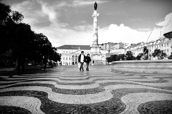 """Mostra online di Anna Boeri """"Lisbona negli occhi"""" - 2."""