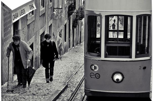 """Mostra online di Anna Boeri """"Lisbona negli occhi"""" - 4."""