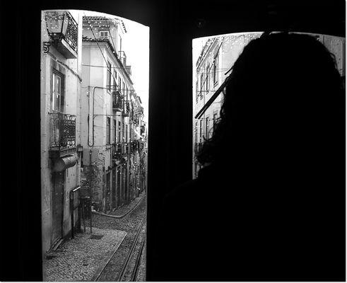 """Mostra online di Anna Boeri """"Lisbona negli occhi"""" - 5."""