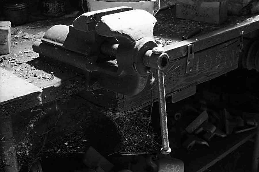 """Mostra online di Arnaldo Pettazzoni """"Il tocco creativo di un artigiano"""" - 5."""
