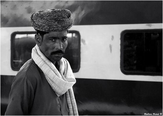 "Mostra online di Barbara Orienti: ""Travelling"" - 1. Rajastan. India"