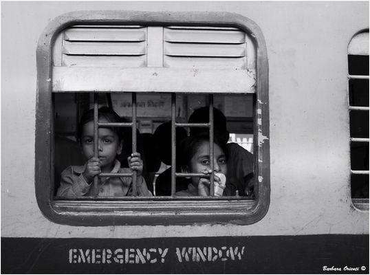 "Mostra online di Barbara Orienti ""Travelling"" - 3. Rajastan. India"