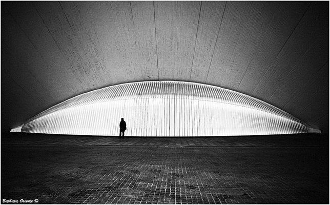 """Mostra online di Barbara Orienti """"Travelling"""" - 4. Valencia. Spagna"""