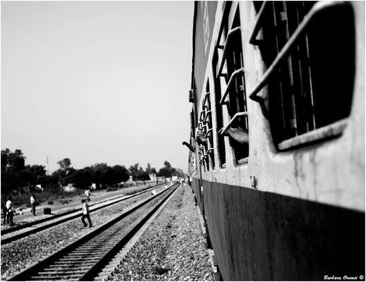 "Mostra online di Barbara Orienti ""Travelling"" - 8. Rajastan. India"