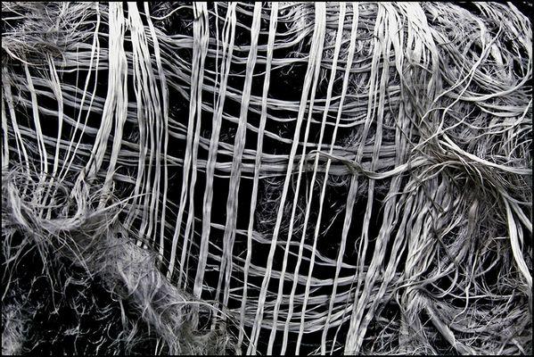 "Mostra online di Biagio Donati ""Burned textures"" - 2."