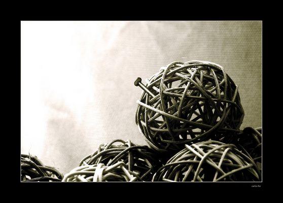 "Mostra online di Carla Rho: ""Pensieri"" - 1. Pensiero fisso"