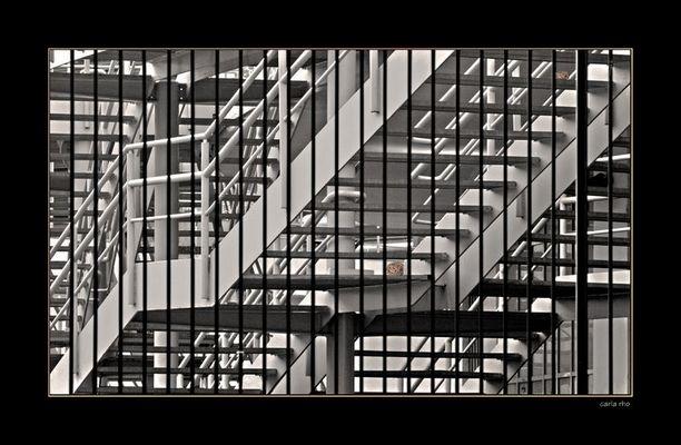"""Mostra online di Carla Rho: """"Pensieri"""" - 4. Pensiero logico"""