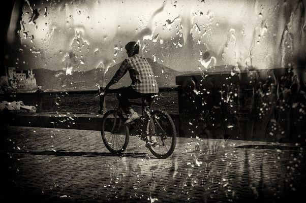 """Mostra online di Carlo Atzori """"Il mare..."""" - 1. I ricordi"""