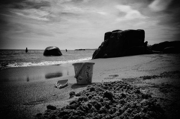 """Mostra online di Carlo Atzori """"Il mare..."""" - 2. I ricordi, ancora"""