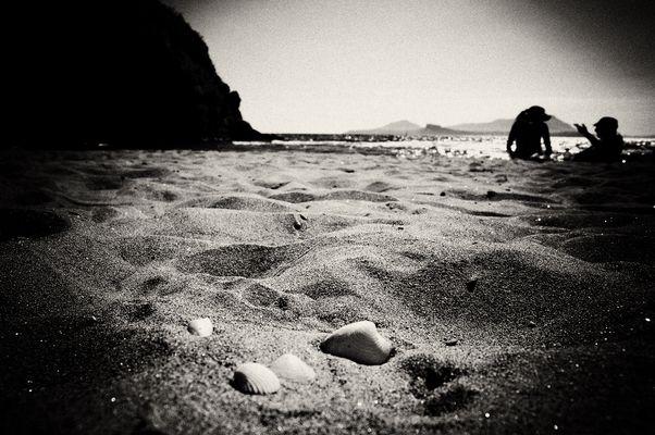 """Mostra online di Carlo Atzori """"Il mare..."""" - 4. Estate"""