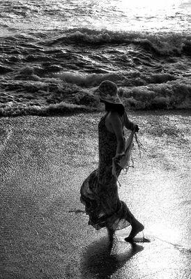 """Mostra online di Carlo Atzori """"Il mare..."""" - 6. Libertà"""