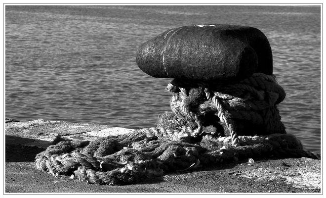 """Mostra online di Carlo Rigoglioso: """"Cose di mare... così... semplicemente"""" - 1."""