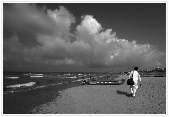 """Mostra online di Carlo Rigoglioso: """"Cose di mare... così... semplicemente"""" - 10."""
