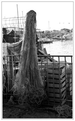 """Mostra online di Carlo Rigoglioso: """"Cose di mare... così... semplicemente"""" - 2."""