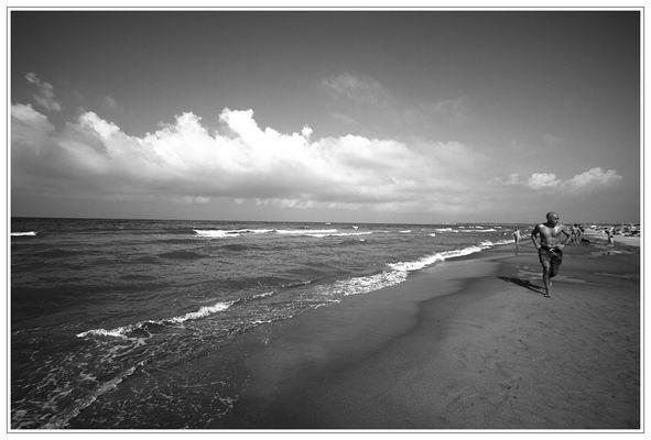 """Mostra online di Carlo Rigoglioso: """"Cose di mare... così... semplicemente"""" - 4."""