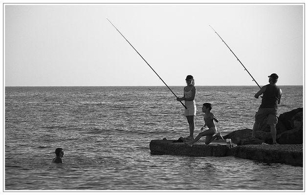 """Mostra online di Carlo Rigoglioso: """"Cose di mare... così... semplicemente"""" - 8."""