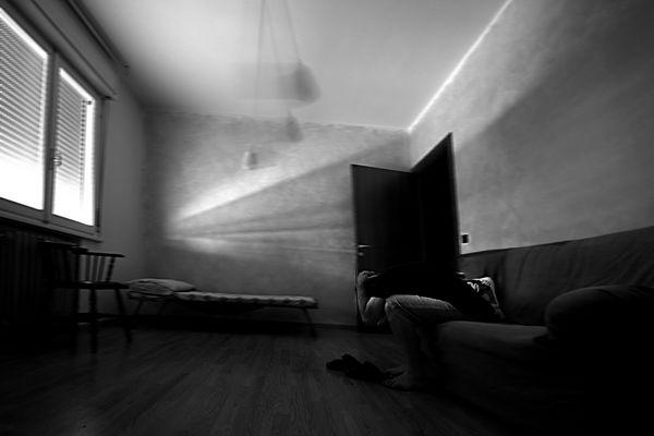 """Mostra online di Carlo Rigoglioso """"La fragile evidenza della luce"""" - 1."""