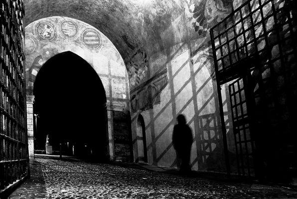 """Mostra online di Carlo Rigoglioso """"La fragile evidenza della luce"""" - 10."""