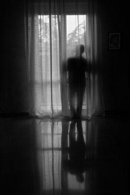 """Mostra online di Carlo Rigoglioso """"La fragile evidenza della luce"""" - 5."""