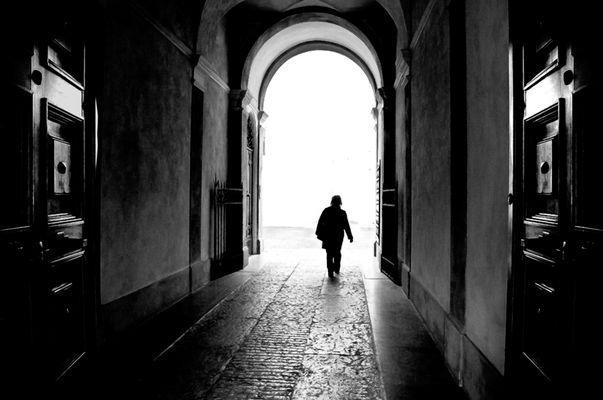 """Mostra online di Carlo Rigoglioso """"La fragile evidenza della luce"""" - 9."""