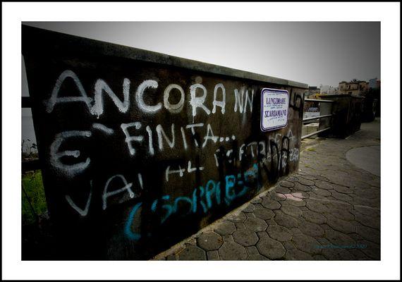 """Mostra online di Carmelo Bonanno  """"Tracce disUMANE"""" -  7."""