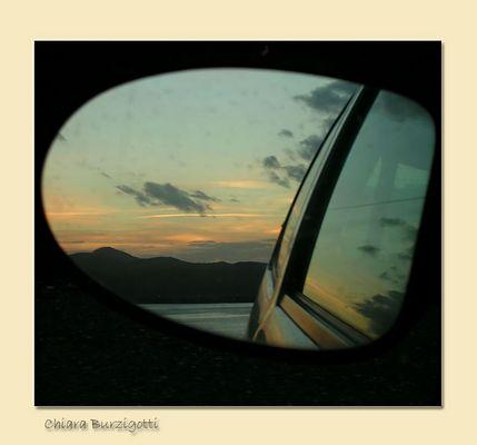 Mostra online di Chiara Burzigotti: Sensazioni in riva al lago - 1. Il ricordo