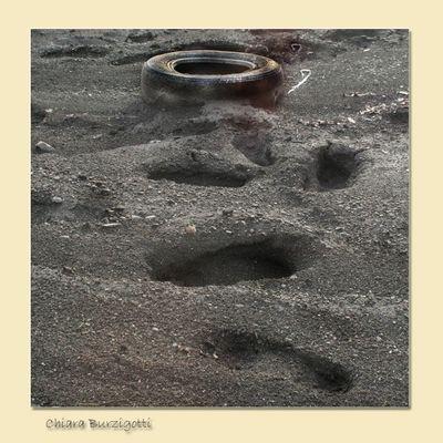 Mostra online di Chiara Burzigotti: Sensazioni in riva al lago - 8. L'oblio