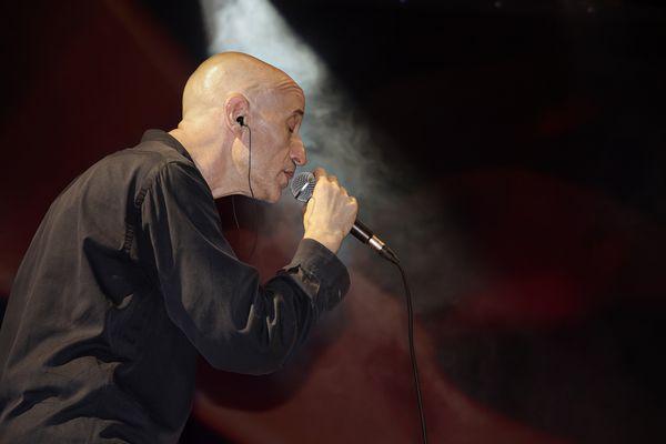 """Mostra online di Daniele Di Palma: """"Music Live"""" - 1."""