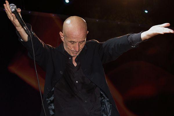 """Mostra online di Daniele Di Palma: """"Music Live"""" - 10."""