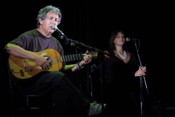 """Mostra online di Daniele Di Palma: """"Music Live"""" - 4."""