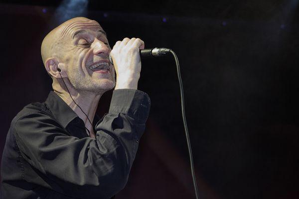 """Mostra online di Daniele Di Palma: """"Music Live"""" - 5."""