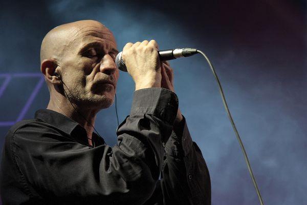 """Mostra online di Daniele Di Palma: """"Music Live"""" - 7."""