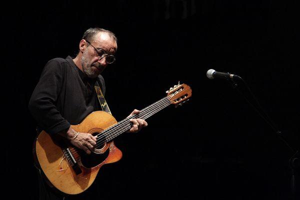 """Mostra online di Daniele Di Palma: """"Music Live"""" - 8."""