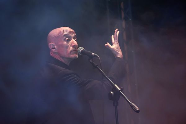 """Mostra online di Daniele Di Palma: """"Music Live"""" - 9."""